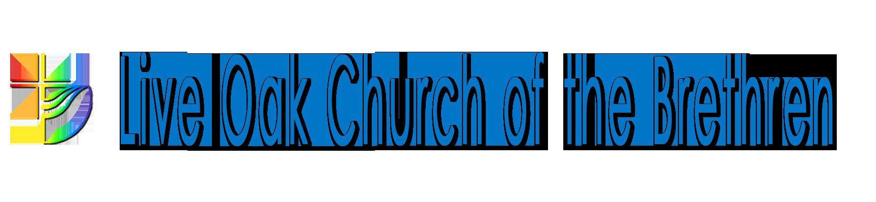 Live Oak  Church of the Brethren