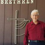 Beverley Brandt - Church Moderator